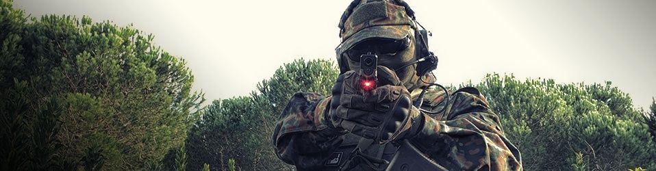 Silent assault ajaccio airsoft team corse