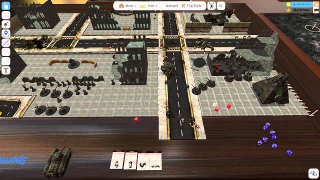 Tabletop Simulator : Jouez au fig devant votre pc Maxres10