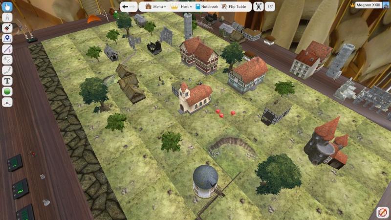 Tabletop Simulator : Jouez au fig devant votre pc Tablet11