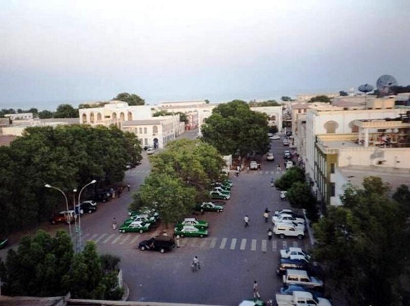 DJIBOUTI - LES BARS - Page 12 Djibou10
