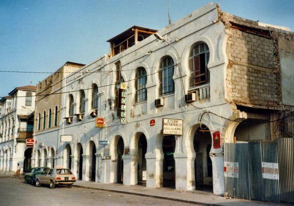 DJIBOUTI - LES BARS - Page 12 Rue-c310