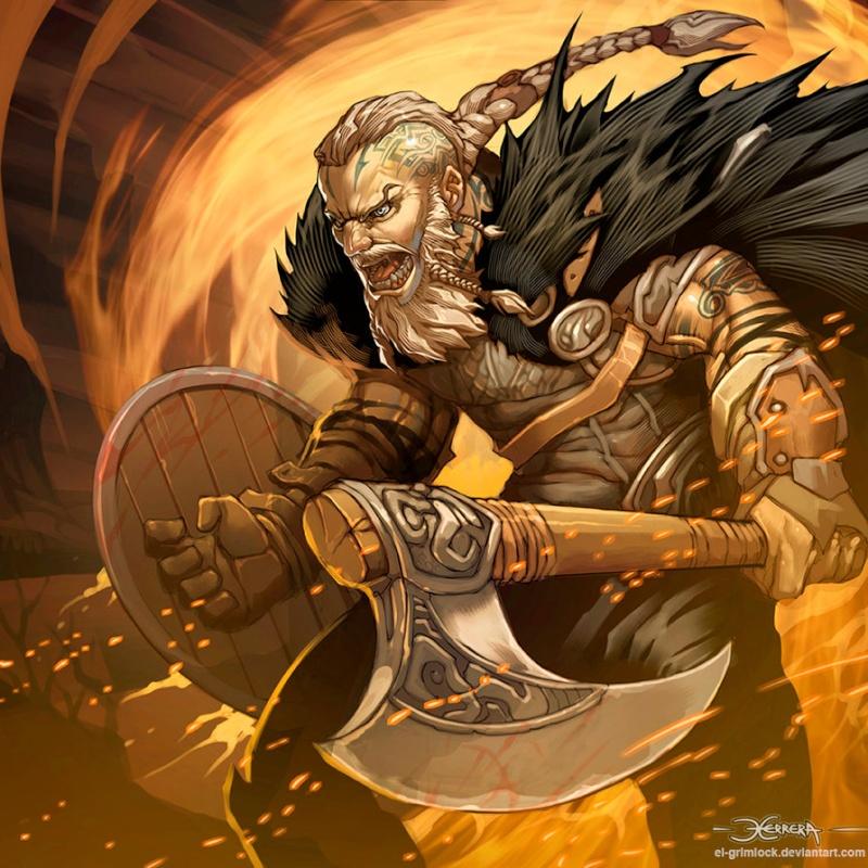 TROMBINIOSCOPE EN APPROCHE  Ragnar10
