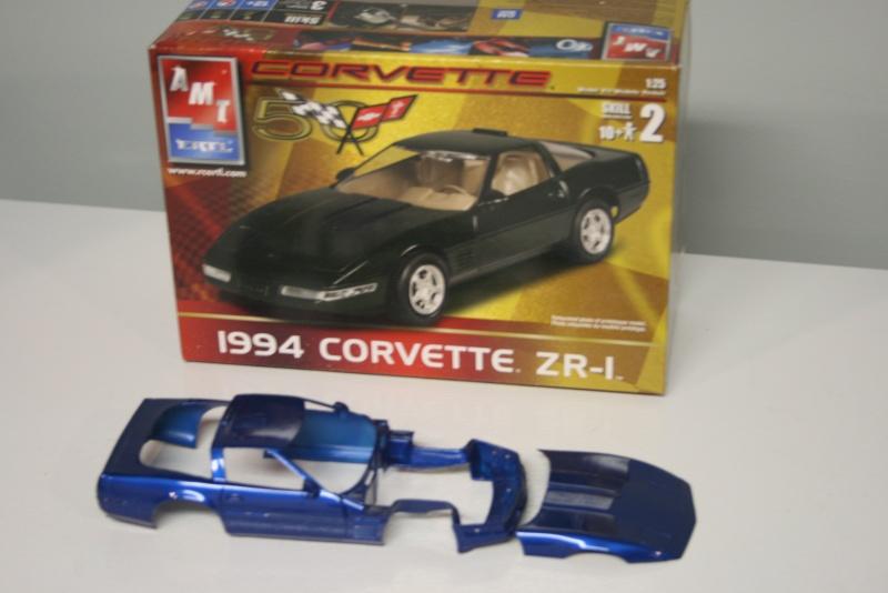 1994 CORVETTE ZR-1 1994_c10