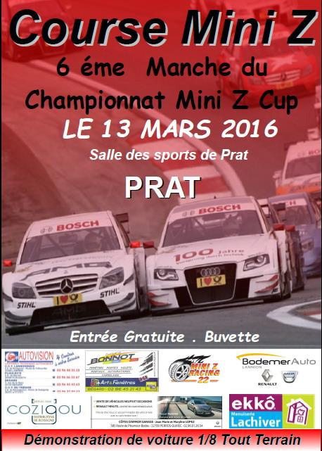 6 éme manche du championnat de Bretagne Affich11