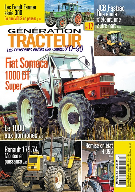 FIAT SOMECA 1000 DT SUPER  Genera14