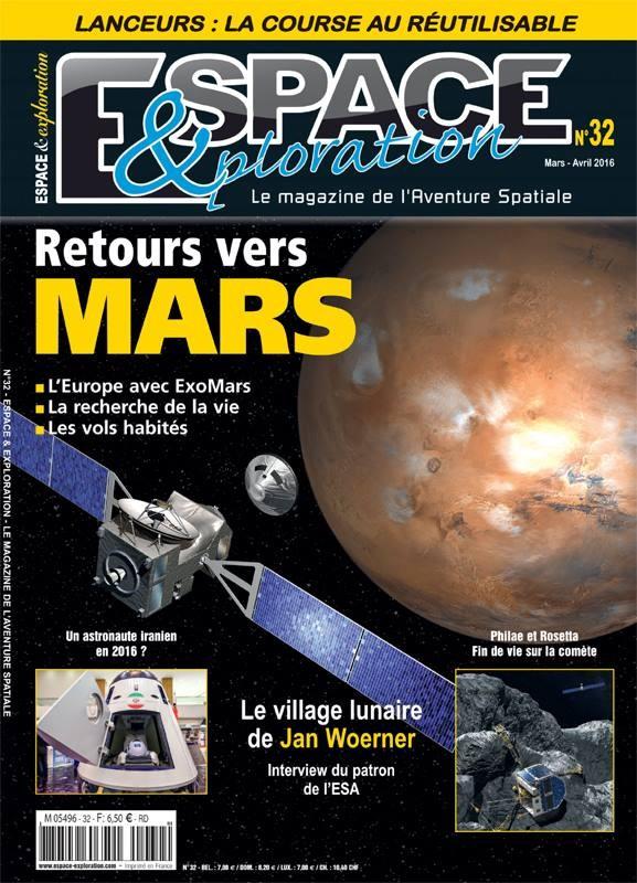 Espace & Exploration n°32 Sans_t10