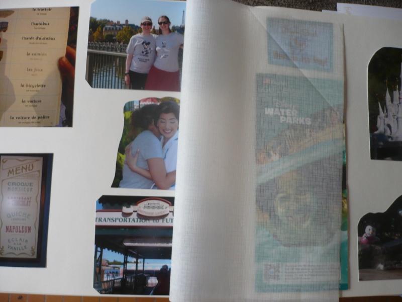 [18-31 octobre 2014] Voyage de noces à Walt Disney World et à Universal - Page 32 P1100617