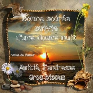 LES BONSOIRS DU SOIR  - Page 4 12645010