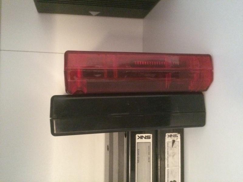 Commande groupée RAJA: boites de rangement pour jeux d'arcade Image24