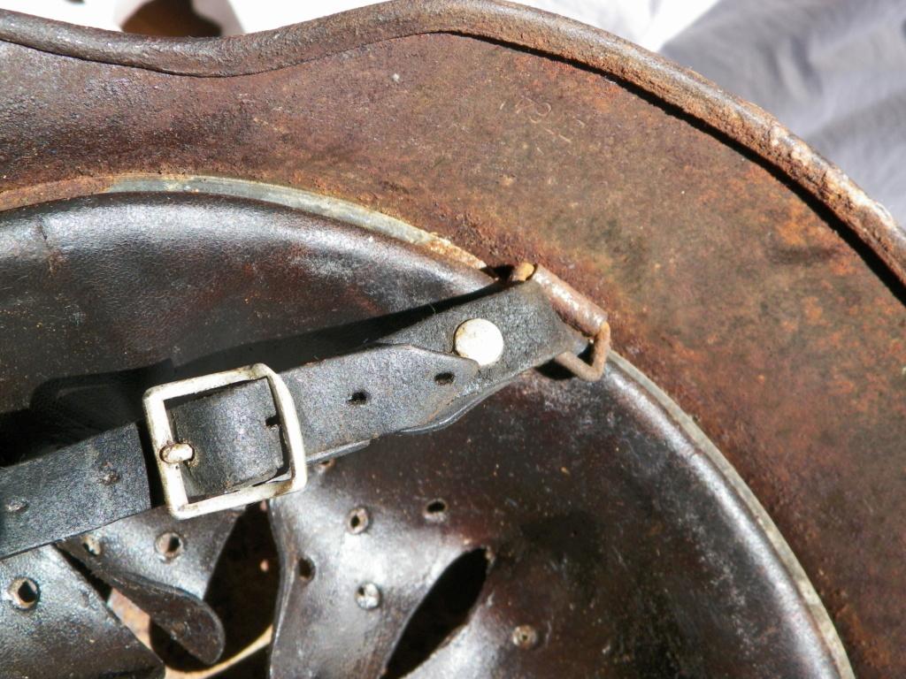 casque allemand pour avis 1122