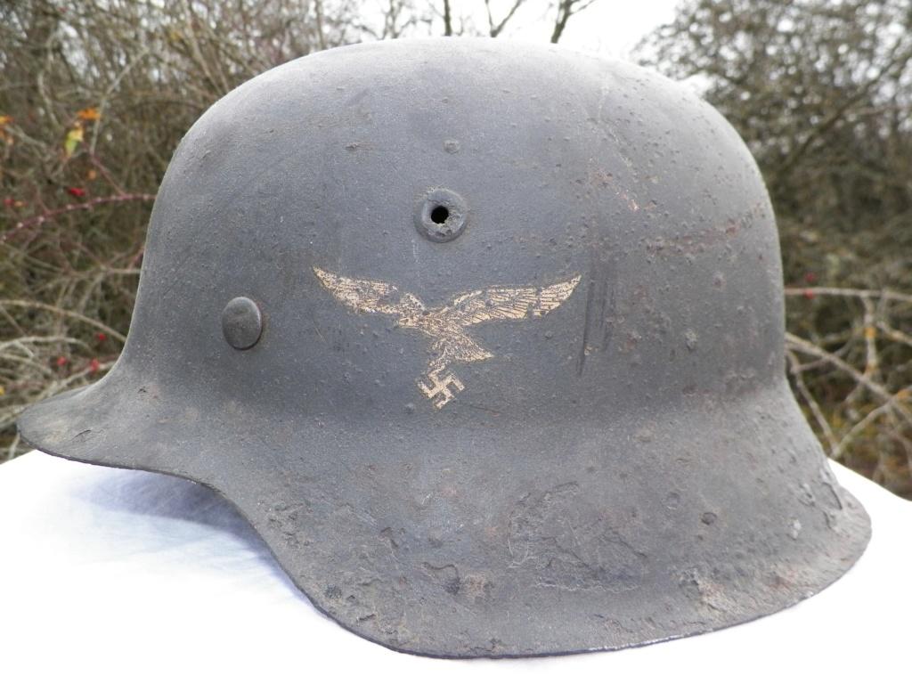 pour authentification casque Luft M42 ET66 124