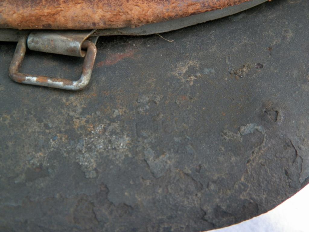 pour authentification casque Luft M42 ET66 1313