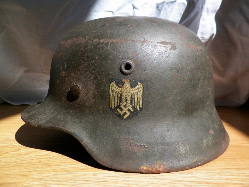casque allemand pour avis 146