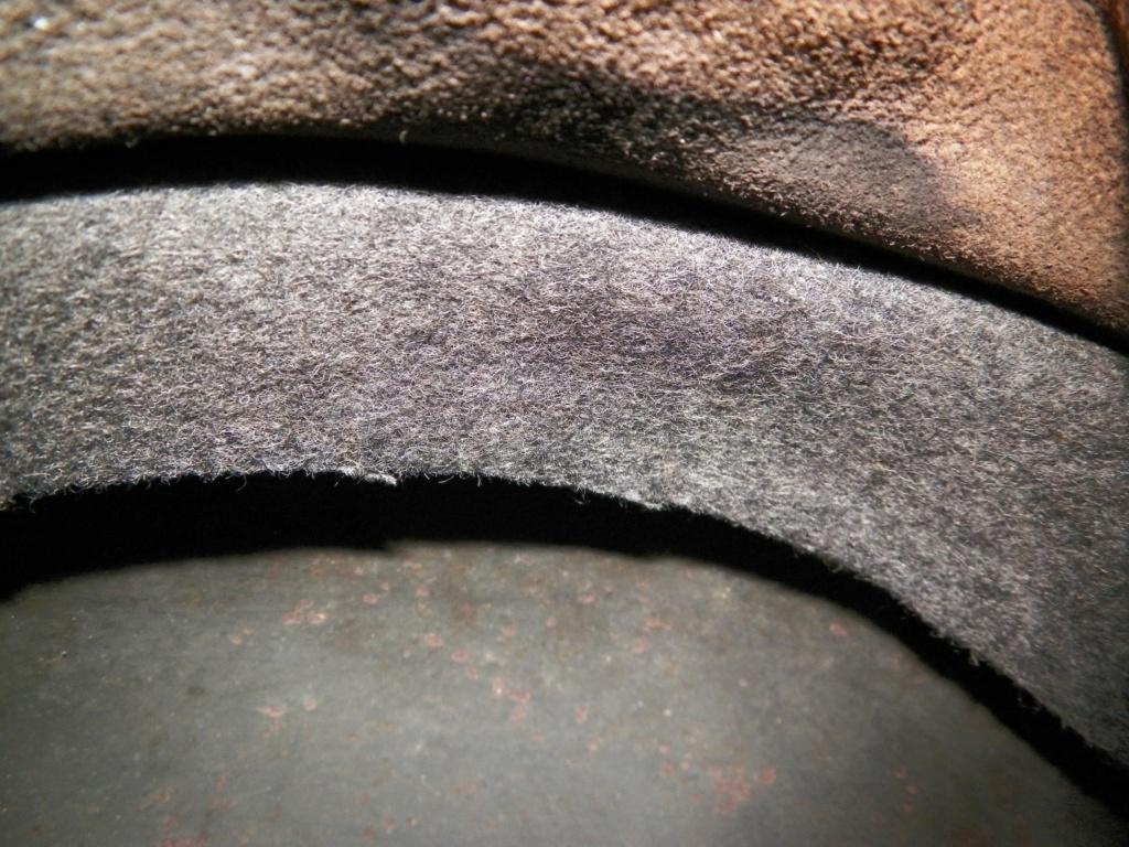 pour authentification casque waffen modèle 40 330