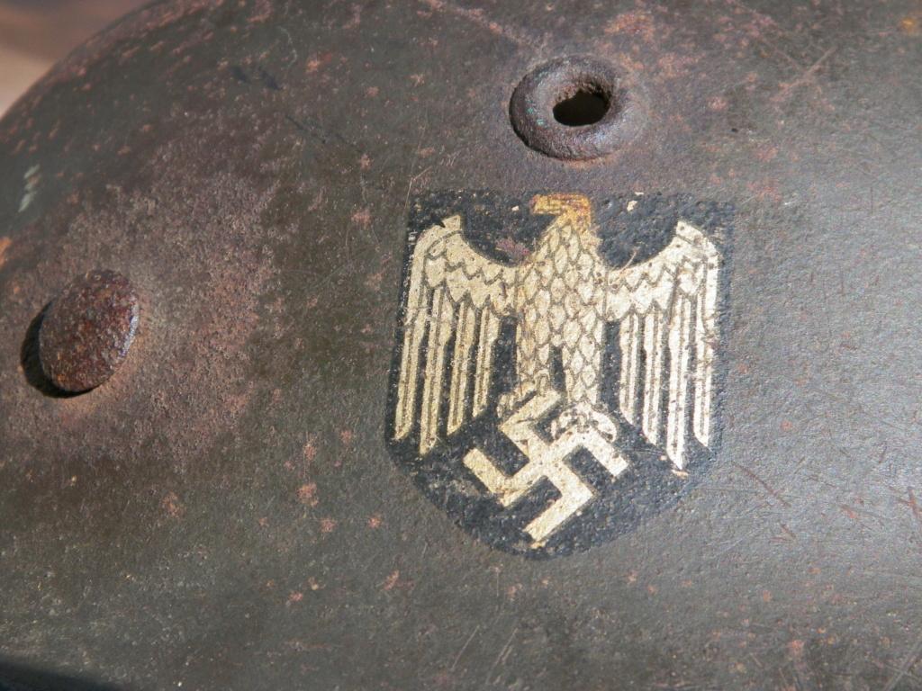 casque allemand pour avis 345