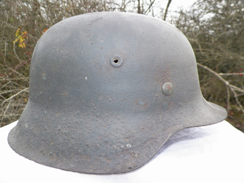 pour authentification casque Luft M42 ET66 417