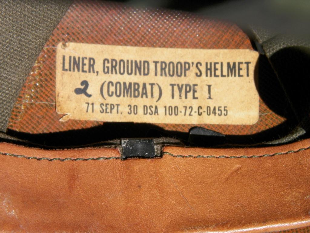 casque américain 1971? pour identification 434