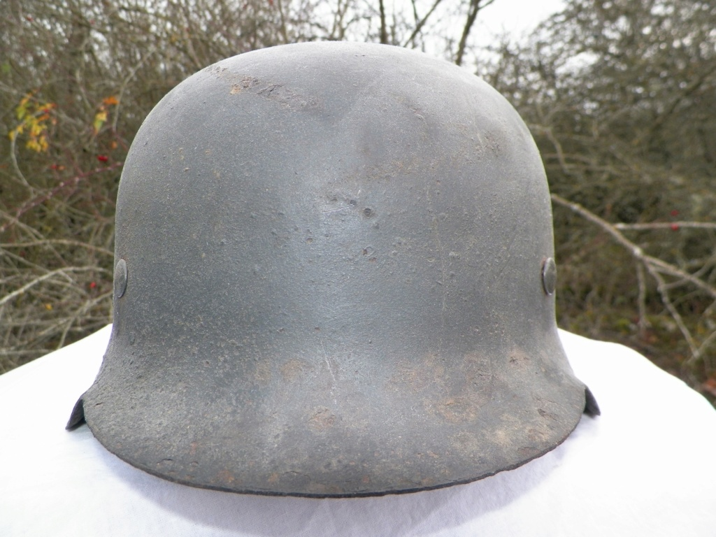 pour authentification casque Luft M42 ET66 516
