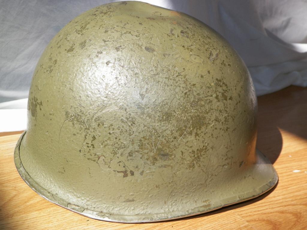 casque américain 1971? pour identification 536
