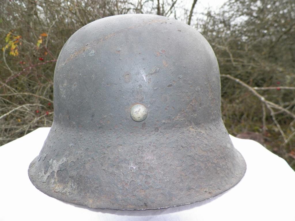 pour authentification casque Luft M42 ET66 615
