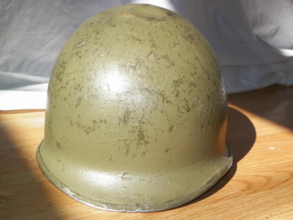 casque américain 1971? pour identification 729