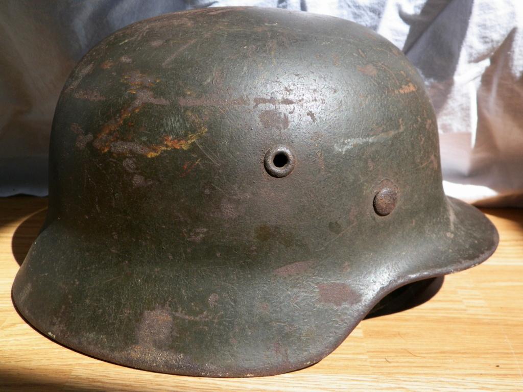 casque allemand pour avis 925