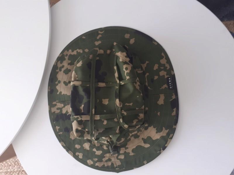 Gorka taille 58 impeccable Olive 50 Chapeaux Russes neufs 10  /piece 20190816