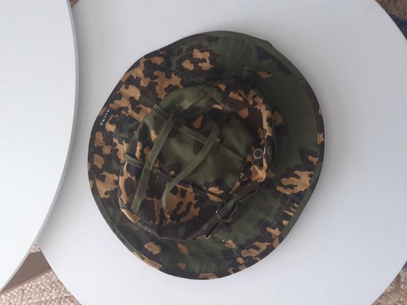 Gorka taille 58 impeccable Olive 50 Chapeaux Russes neufs 10  /piece 20190817