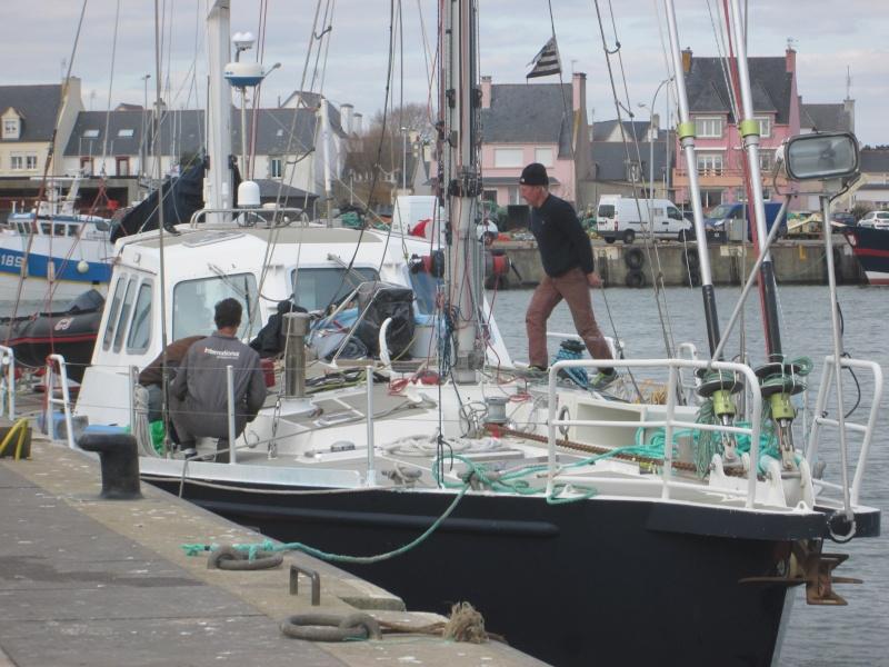 [Activité des ports] Le Guilvinec - Page 3 Img_2420