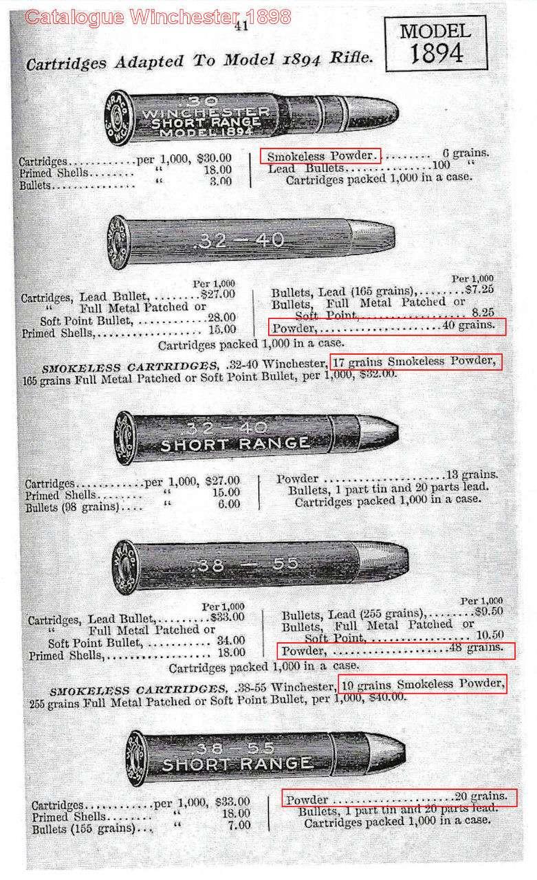 """Marquage """"trefle"""" sur Winchester 94 et question sur usage PSF? 1_scan11"""