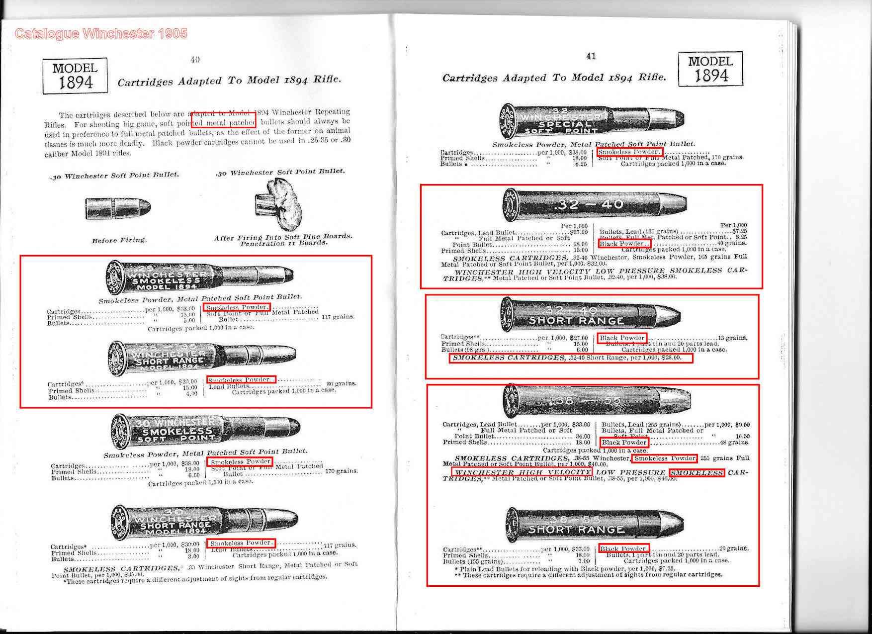 """Marquage """"trefle"""" sur Winchester 94 et question sur usage PSF? 2_scan10"""