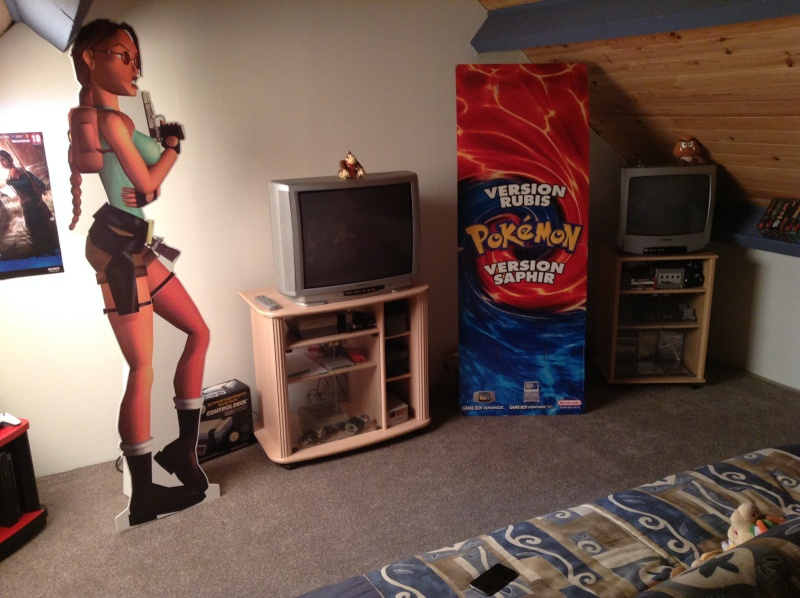Votre Gameroom en une photo ! - Page 2 Image12
