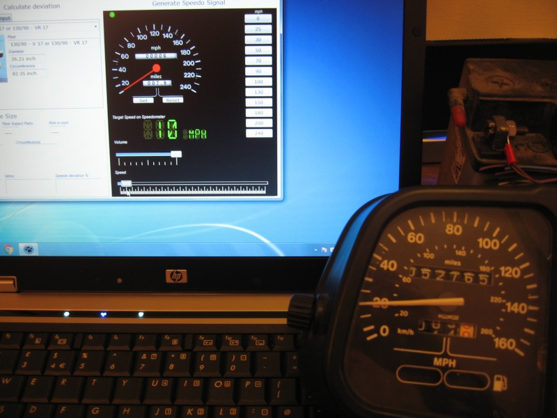 Karamba speedometer calibration program - Page 3 Img_8012