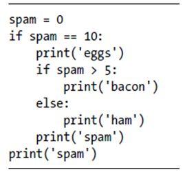 البرمجة بلغة البايثون أسئلة وأجوبة على الدرس الثانى : 110
