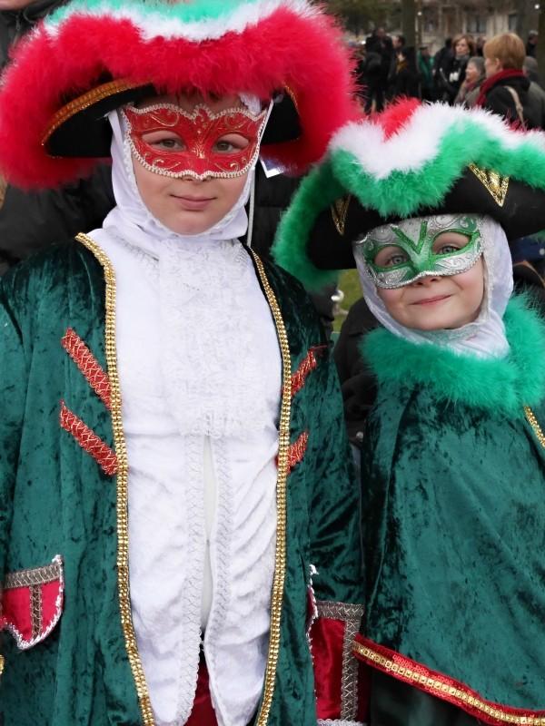 Carnaval Vénitien Annecy 20-21 février2016+ajout Photos P1100717