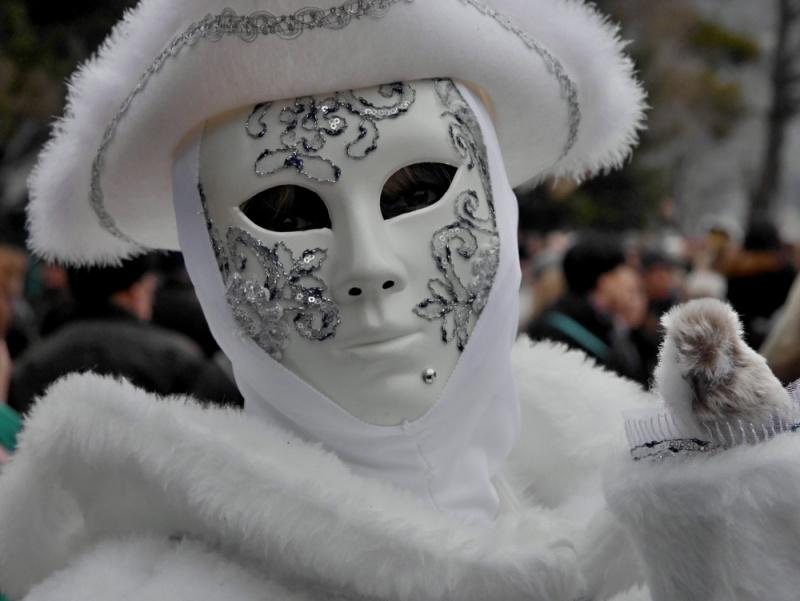 Carnaval Vénitien Annecy 20-21 février2016+ajout Photos P1100720