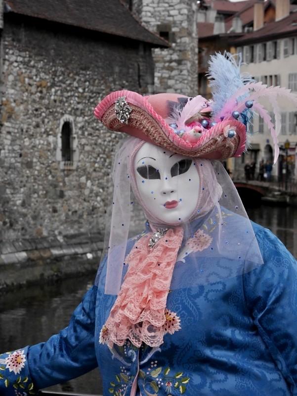 Carnaval Vénitien Annecy 20-21 février2016+ajout Photos P1100725
