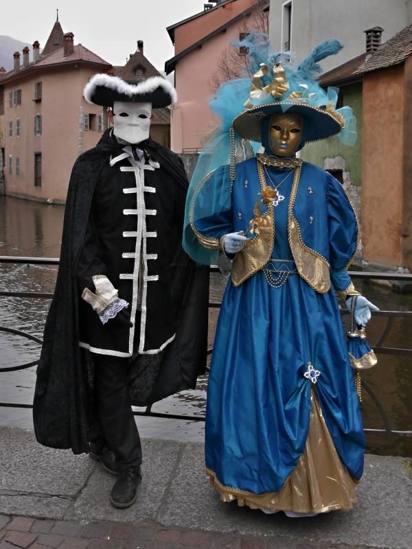 Carnaval Vénitien Annecy 20-21 février2016+ajout Photos P1100726