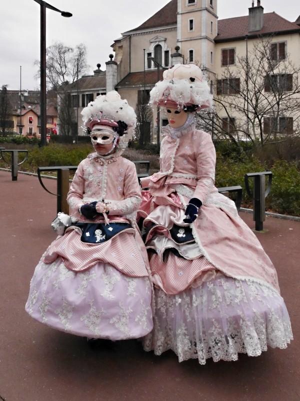 Carnaval Vénitien Annecy 20-21 février2016+ajout Photos P1100727
