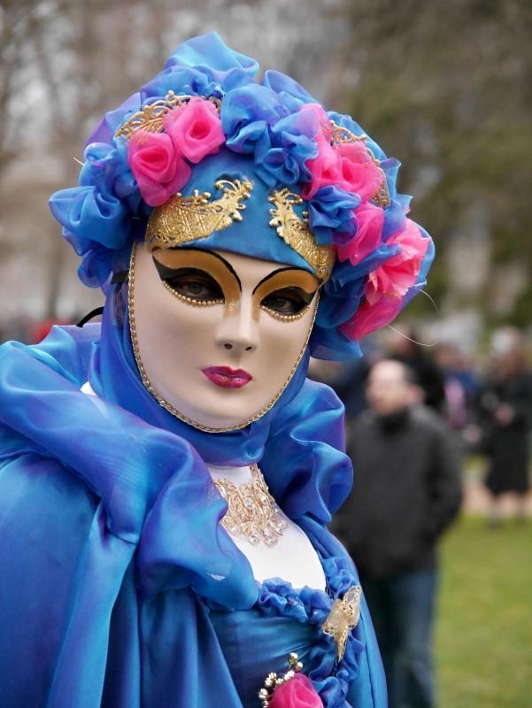 Carnaval Vénitien Annecy 20-21 février2016+ajout Photos P1100728