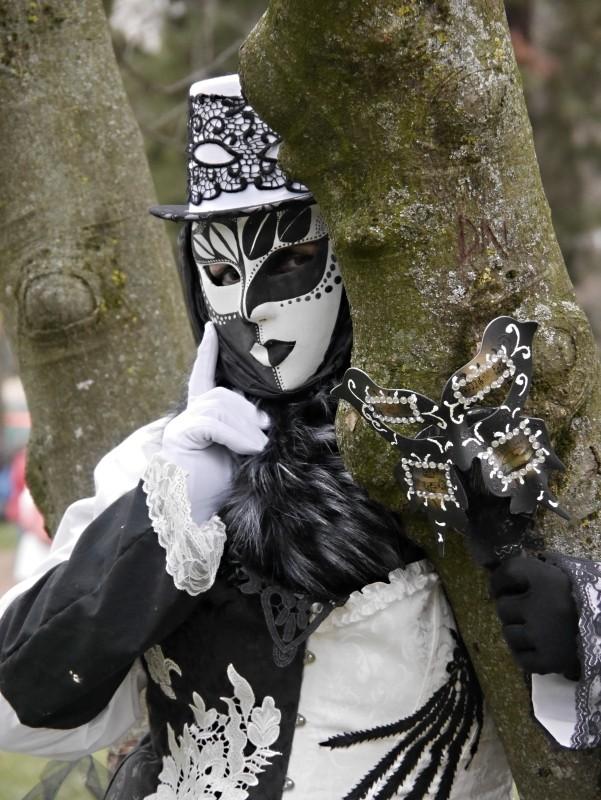 Carnaval Vénitien Annecy 20-21 février2016+ajout Photos P1100729