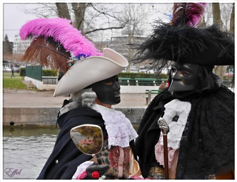 Carnaval Vénitien Annecy 20-21 février2016+ajout Photos P1100810