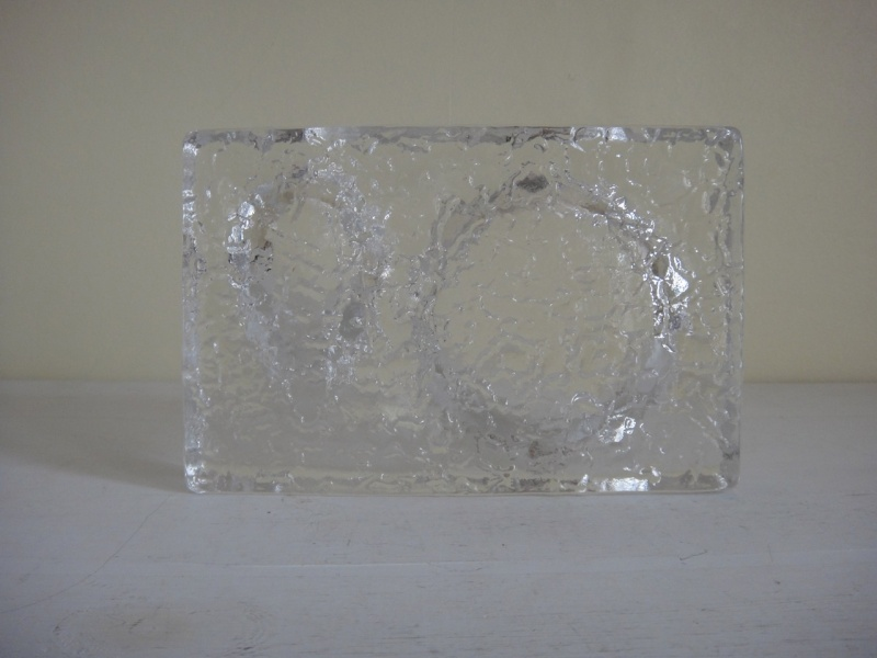 kosta boda glass ashtray? Hs_110
