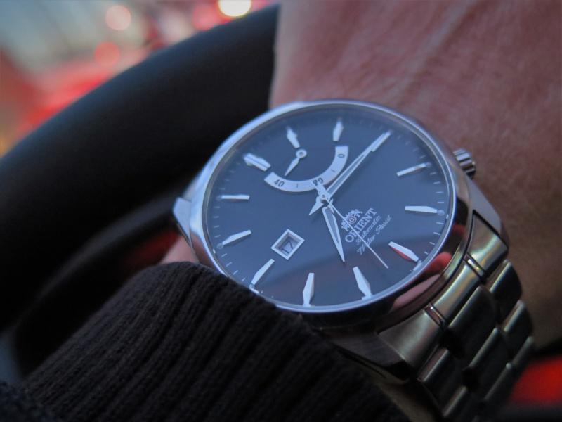 Votre montre du jour Jeudi110