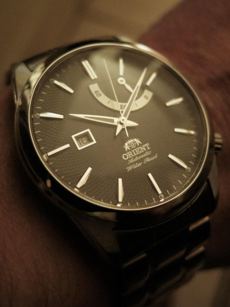 Votre montre du jour Mercre11