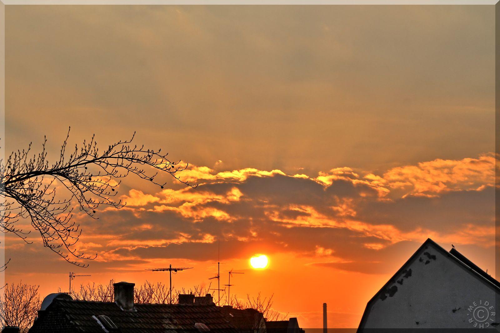 Sonnenuntergang 111