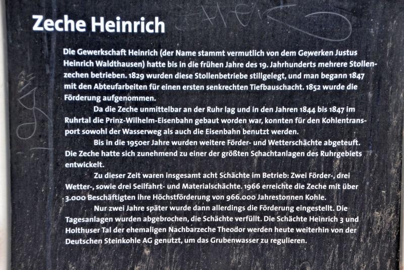 Zeche Heinrich 1/2/3 117