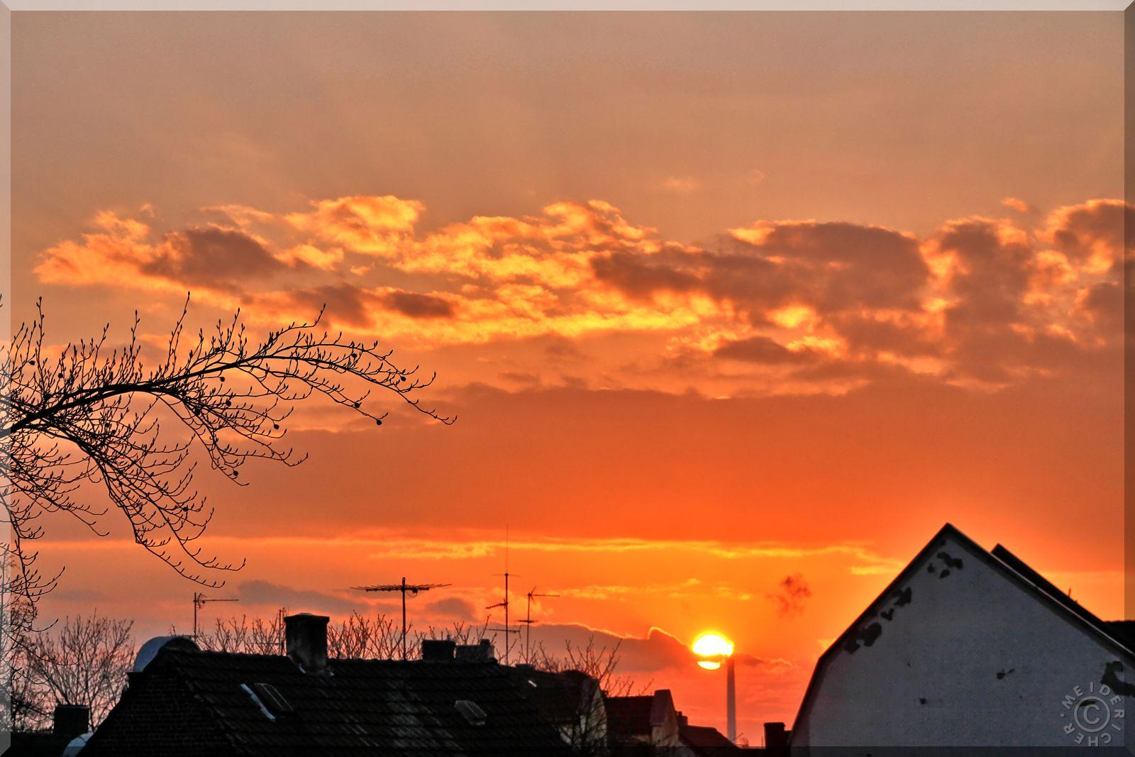 Sonnenuntergang 210