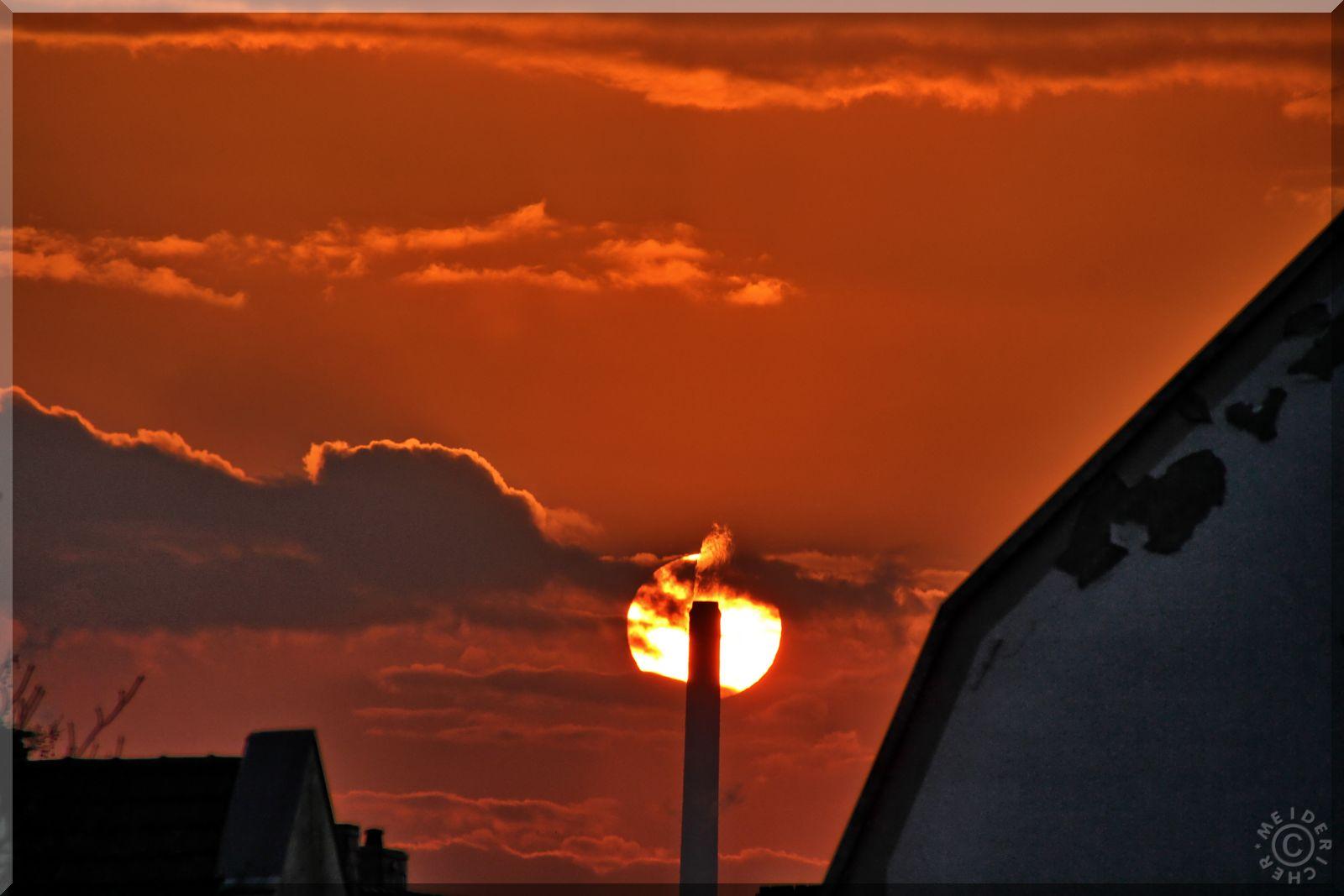 Sonnenuntergang 310