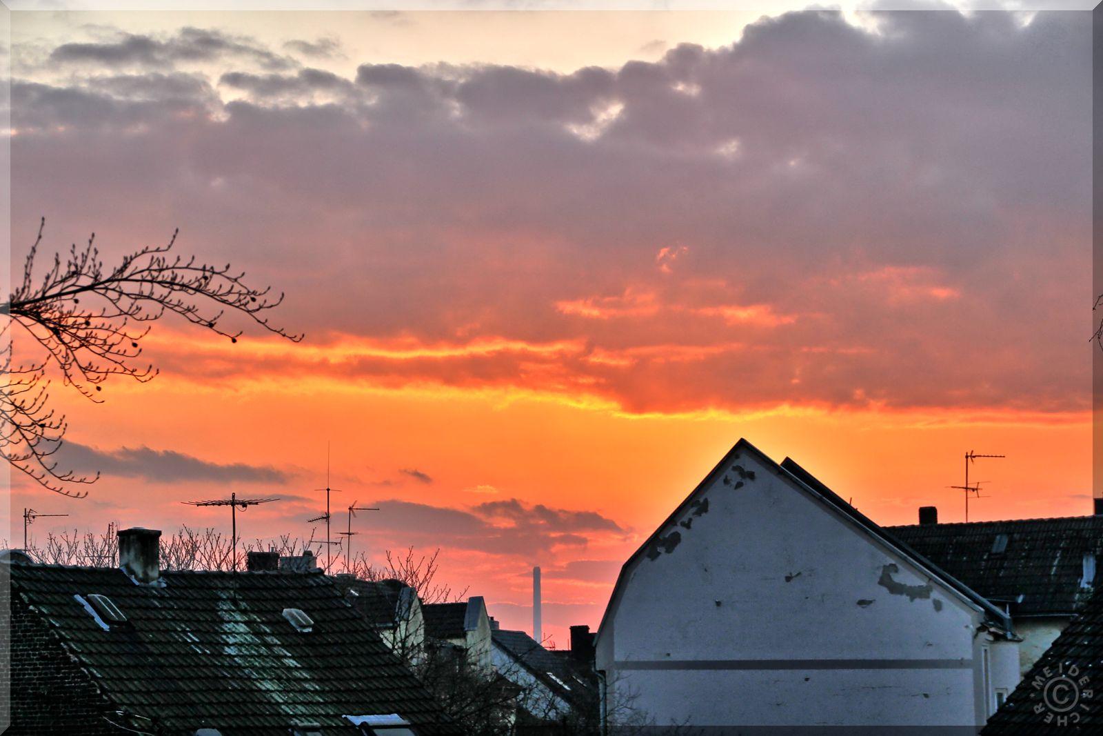 Sonnenuntergang 410